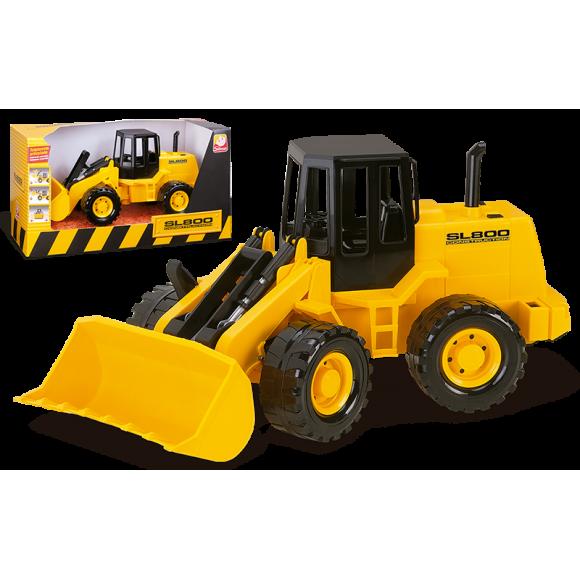Escavadeira SL800 Construction