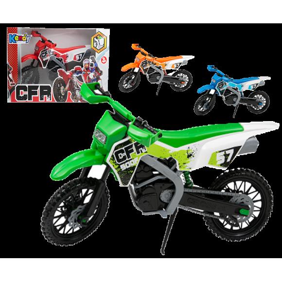Moto CFR