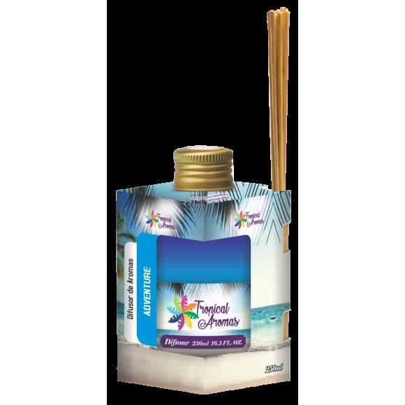 Difusor Caixinha Adventure 250 ml