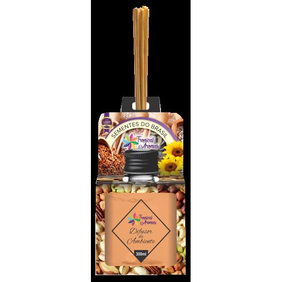 Difusor Aromas do Brasil Sementes do Brasil