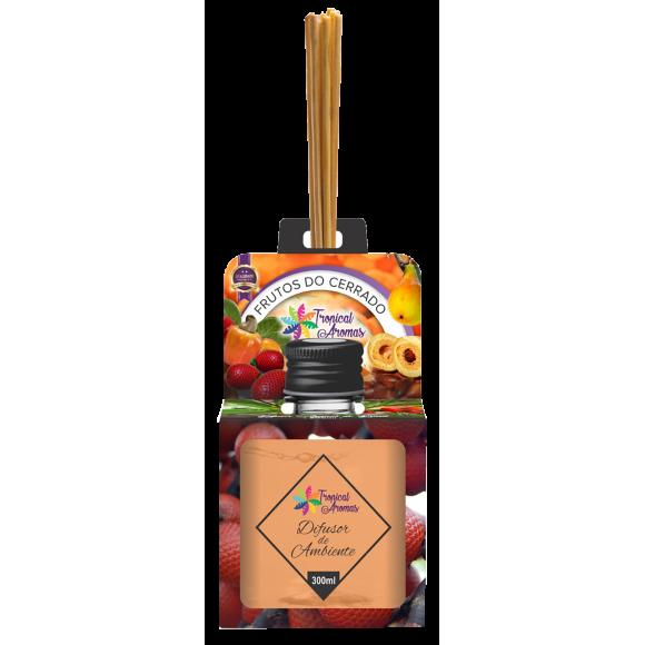 Difusor Aromas do Brasil Frutos do Serrado