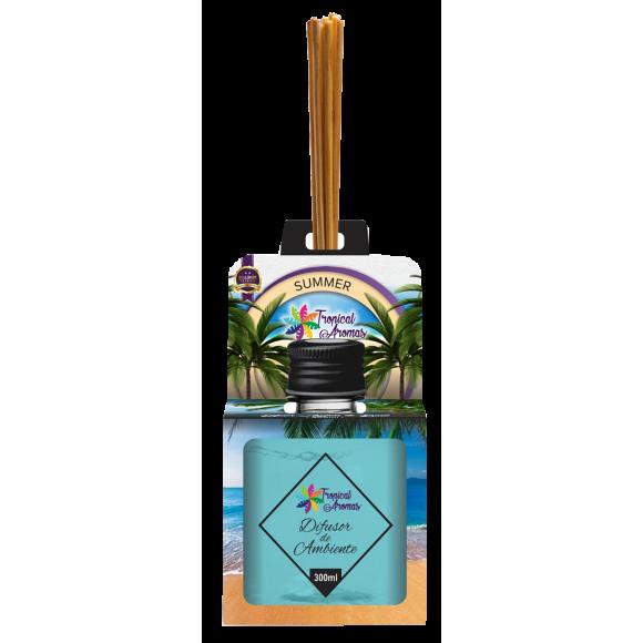 Difusor Aromas do Brasil Summer